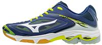 Кроссовки волейбольные Mizuno Wave Lightning z3 v1ga1700-71 размер uk11.5