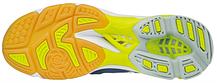 Кроссовки волейбольные Mizuno Wave Lightning z3 v1ga1700-71 размер uk11.5, фото 2