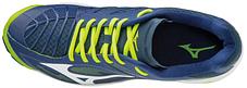 Кроссовки волейбольные Mizuno Wave Lightning z3 v1ga1700-71 размер uk11.5, фото 3