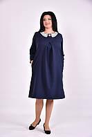 Красивое свободное платье  Разные цвета +Индивидуальный пошив