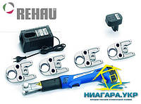Монтажный инструмент REHAU RAUBASIC Rautool Х-press 1