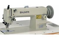 Shunfa SF0303 (0302) прямострочная швейная машина