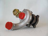 Турбина на Renault Trafic 2001->  1.9dCi (100 л.с.) - Garrett (НОВАЯ) - 751768-5004S