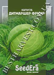 Насіння капусти «Дитмаршер Фрюер» 10 г