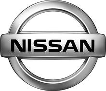 NISSAN - Оригинальные тормозные колодки