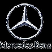Оригинальные колодки Mercedes-Bens