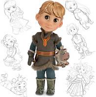 Кукла Disney Animators Collection Kristoff, Кристоф.