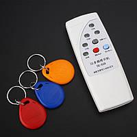 Дубликатор копировщик бесконтактных ключей Rfid 125кГц + 13 ключей