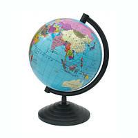Глобус «Политический» 210016, 160 мм, украинский