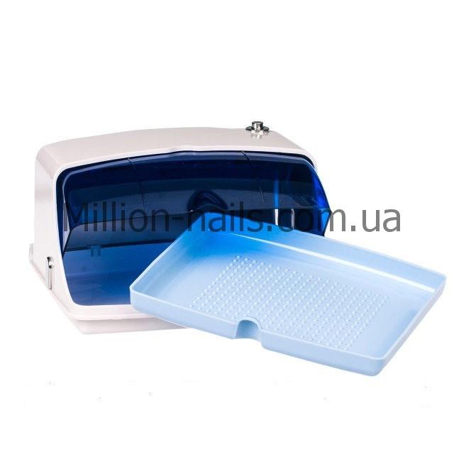 Стерилизатор ультрафиолетовый для маникюрного инструмента 9003