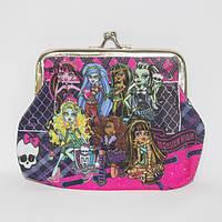 Кошелек-сумочка Monster High 107