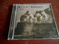 Bernard Allison / Cedric Burnside Express CD б/у