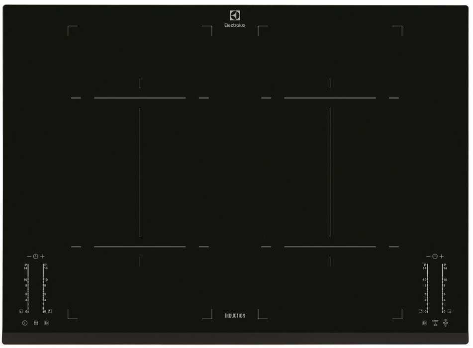 Индукционная панель ELECTROLUX EHL 7640