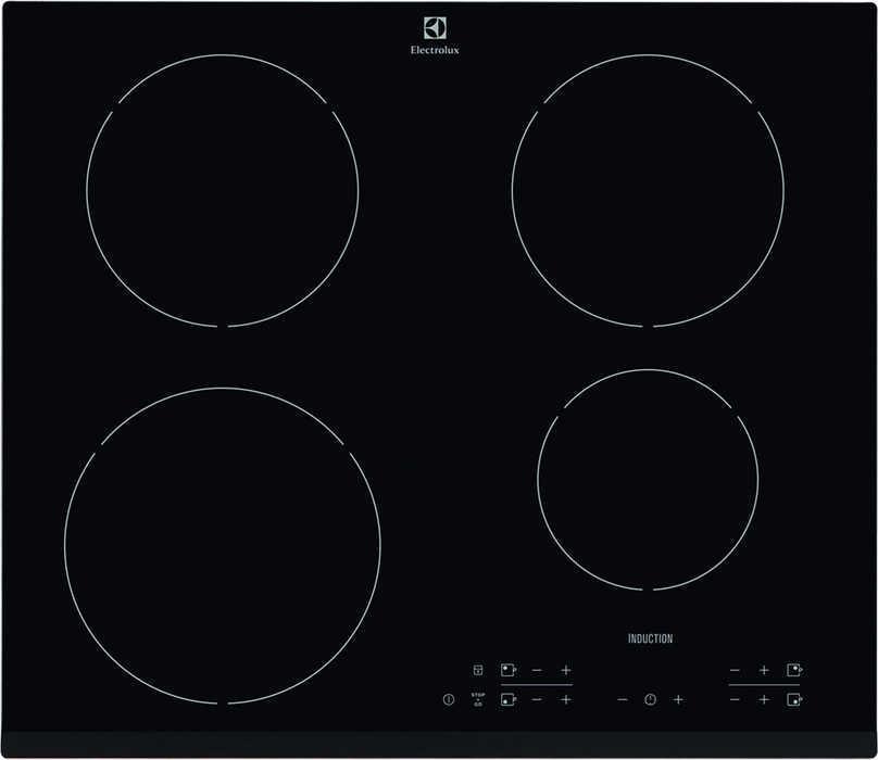 Индукционная панель ELECTROLUX EHH 3634 F9K