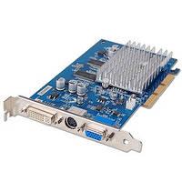 Albatron NVIDIA GeForce4 MX 440 (MX480E) 64 MB DDR SDRAM AGP DVI VGA Svideo