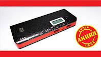 Портативное зарядное устройствоPower Bank Mi 20000 mAh карбон. Отличное качество. Купить онлайн. Код: КДН2181
