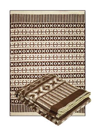 Одеяло полушерсть 170х205 ТМ Ярослав, фото 2