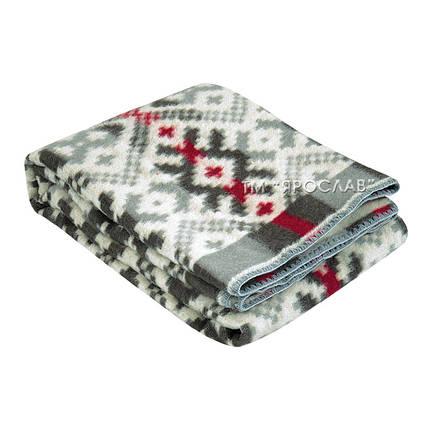 Одеяло полушерсть 230х205 ТМ Ярослав, фото 2