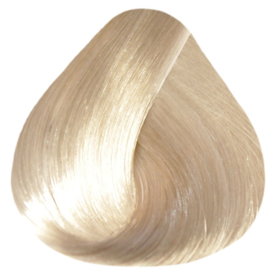 """10/8 """"светлый блондин жемчужный"""" Estel Крем-краска для волос Essex 60 мл."""