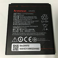 АКБ Lenovo A1000 (BL253)