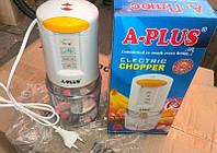 Кухонный измельчитель A-PLUS EC-1546 (300W)