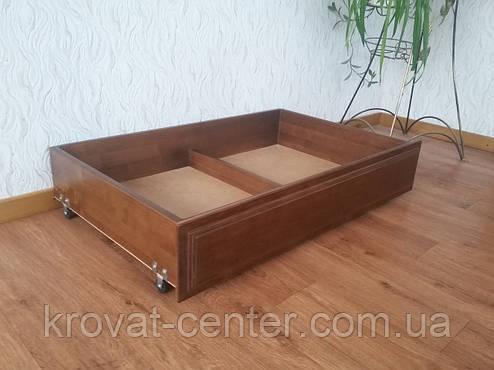 Ящик на колесиках (длина 100 см) , фото 2