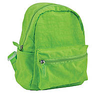 Рюкзак детский K-19 Lime, 26*18*10