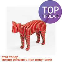 3D пазл Кот / Оригинальные подарки