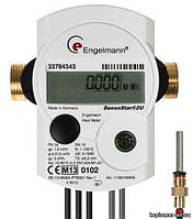 Счетчик тепла Engelmann Sensostar 2 DN 15 Q1.5