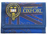 Кошелек  Oxford blue, 24.5*12