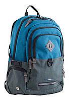 Рюкзак подростковый T - 35 Edmond, 49*33*18.5