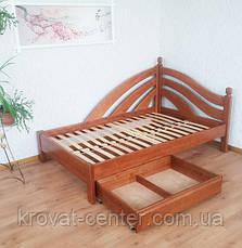 Подкроватный ящик на колесиках (длина 140 см) , фото 3