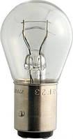 Лампа заднего фонаря 12V 21/5W PHILIPS 2098346 2098401 4808891 93190467 90002521 94535564  (двухконтактная) пр