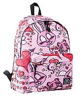 Рюкзак подростковый ST-15 Crazy 04, 31*41*14