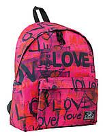 Рюкзак подростковый ST-15 Crazy 10, 31*41*14