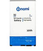 Аккумулятор Nomi NB-55 / i505 AAA