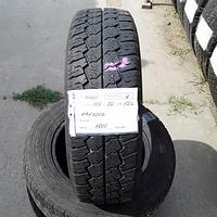 Бусовские шины б.у. / резина бу 195.70.r15с Hankook Radial RA10 Хэнкок, фото 1