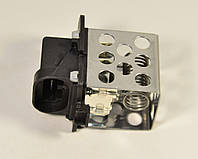 Реле (резистор) вентилятора на Renault Trafic  01-> -  Renault (Оригинал) - 7701049661