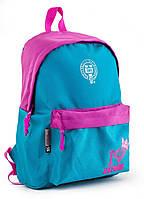 Рюкзак подростковый OX-15 Teal, 42*29*11