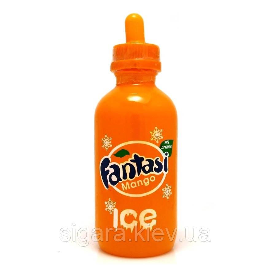 Fantasi Mango 60 мл Clone
