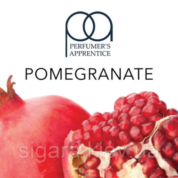 Pomegranate (Гранат)  - TPA  5 мл