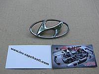 Емблема Hyundai (9 см), фото 1