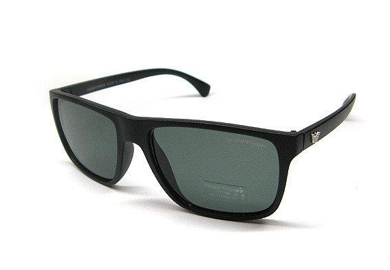 Солнцезащитные очки со стеклянными линзами мужские Emporio Armani - Остров  Сокровищ магазин подарков, сувениров и f942e2bb536