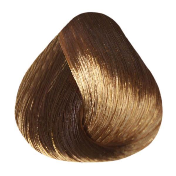 """8/71 """"Светло-русый коричнево-пепельный"""" Estel Крем-краска для волос Essex 60 мл."""