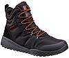 Мужские ботинки Columbia Fairbanks Omni-Heat bm2806-010 ОРИГИНАЛ