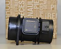 Датчик массового расхода воздуха (расходомер воздуха) 1.5dCi - 8200280056