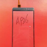 Сенсорный экран сенсор тачскрин для Lenovo A936 Note 8 черный