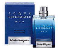 Salvatore Ferragamo Acqua Essenziale Blu 30ml