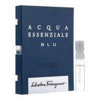 Salvatore Ferragamo Acqua Essenziale Blu Vial 1.5ml