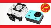 Экшн камера Action Camera V3R WiFi + пульт. Хорошее качество. Яркое изображение. Купить онлайн. Код: КДН2187